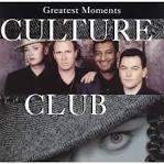Greatest Moments: Best of Culture Club [Japan Bonus Tracks]