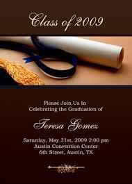 Graduation Invitation Templates Microsoft Word Graduation Day Invitation Templates Graduation Invitation Templates