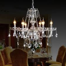 chandelier plastic candle covers