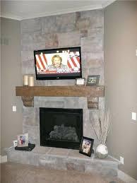 stone corner electric fireplace corner stone electric fireplace stone faced electric fireplace with beam and above