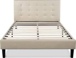 best bed frames. 4. Zinus Standard Platform Best Bed Frames K