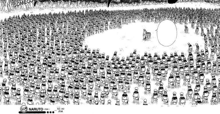 "Naruto e Tobirama - ""Trabalho duro"" vs Gênio.  Images?q=tbn:ANd9GcSIUaRgN-7AheudcK6pjEThCIBwHN1Hj-gdHA&usqp=CAU"