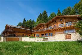 Thumbnail Farmhouse for sale in Villars - Luxury 5 Bedroom Chalet,  Switzerland