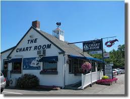 The Chartroom Hulls Cove Maine Olis Trolley Bar Harbor