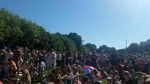 Brighton and Hove News » Hundreds turn out for Save Our Schools rally