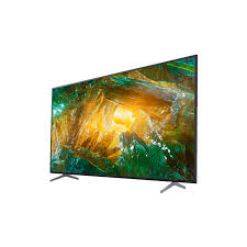 Android Tivi Sony 4K 65 inch 65X8050H – Mua Sắm Điện Máy - Hệ Thống Bán Lẻ  Hàng Điện Máy Chính Hãng