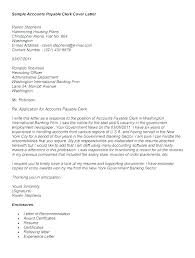 Cover Letter For Finance Job Template Accounting Position
