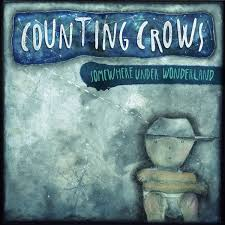 <b>Somewhere</b> Under Wonderland (Deluxe Version) by <b>Counting Crows</b>