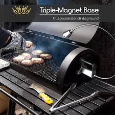 Magnetic Bbq Grill Light