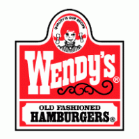 wendy s logo vector.  Wendy Logo Of Wendyu0026039s Old Fashioned Hamburgers Wendyu0027s  To Wendy S Vector D