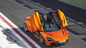 2018 mclaren drivers.  2018 even the showy doors serve a purpose beyond added design drama cutting  deeply into roof they make ingress and egress far less acrobatic exercise  to 2018 mclaren drivers