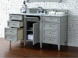 home improvement 60 inch bathroom vanity single sink plain within beautiful magnificent with regard to