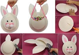 make your own easter decorations find fun art projects to do at