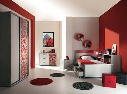 High Tech Bedroom Interior Decoration High Tech Junior Bedroom Furniture Home And
