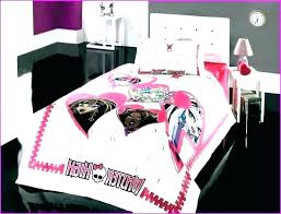 monster high bed monster high twin bed set monster high bed set monster high bedroom sets monster high