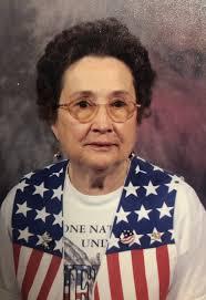 Anna Danner Obituary