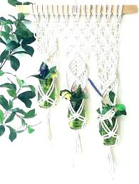 wall plant hangers wall mount plant hanger wall mount plant holder plant wall hanger terrific pot wall plant hangers