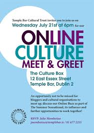 Meet And Greet Invitations Samples This Is What I Like Invitation To Online Culture Meet Greet On