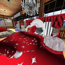 Red/Silver Glitter Star Heart Shaped Bed / My Valentine.  7c239cb55aa2835197f9e6bc9f48a746 8ffbe759b470b8555ea4b1e1d3d5f8e1  Ea2105d32e819c092e6cb07ee534d2ce ...