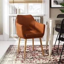 la palma upholstered dining chair