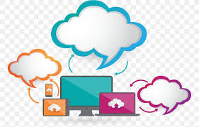 Chart On Cloud Computing Cloud Computing Euclidean Vector Png 757x524px Cloud
