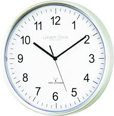 simple wall clock   simple cross wall clock by justcrosses