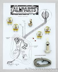 new les paul pots switch wiring kit for gibson guitar complete new les paul pots switch wiring kit for gibson guitar complete diagram the stratosphere