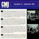 CMJ New Music, Vol. 41