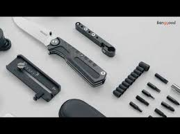 <b>NEXTOOL Multi-function Folding Knife</b> From Xiaomi Youpin ...