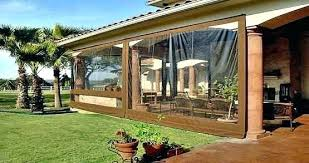 outdoor screen curtains clear vinyl patio enclosures outdoor vinyl curtains screen porch roll up blinds how