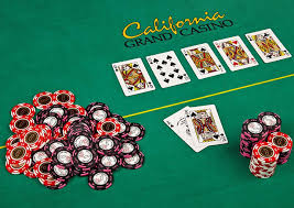Pre Flop Play In Omaha 8 Or Better Part 1 California Grand