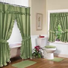 marvelous design inspiration bathroom curtains ideas on