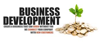 Business Development Company Upbeat Business Development