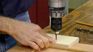 how to make a drilling jig for cabinet handles and s today s homeowner