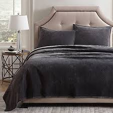 Quilts, Coverlets and Quilt Sets - Bed Bath & Beyond & image of Pure Velvet Coverlet Set Adamdwight.com