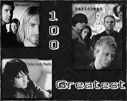 Vh1s 100 Greatest Songs Of The 90s Spinditty