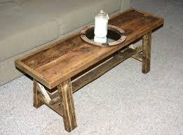 narrow coffee table ideas narrow coffee table ideas
