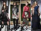 Alice   olivia fall / winter 2017 collection – new york fashion week