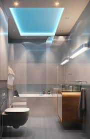 bathroom ceiling design ideas