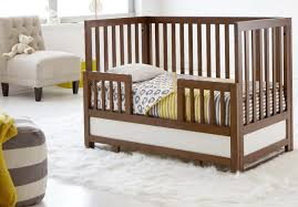 white fur rug nursery
