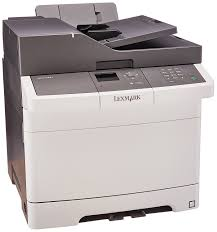 Amazon Com Lexmark Cx310dn Color All In One Laser Printer With