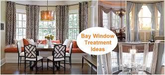 unique bay window treatments. Modren Window Inside Unique Bay Window Treatments