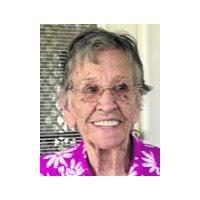 Fannie Heath Obituary - Death Notice and Service Information