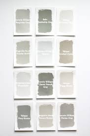 the best gray paint colors for interiors soft grays bold grays modern grays