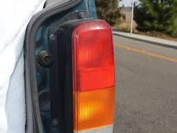 Jeep Cherokee Brake Light Bulb 1997 2001 Jeep Cherokee Brake Light Replacement 1997 1998