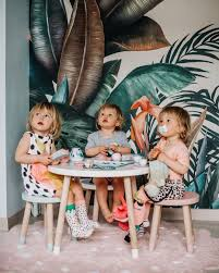 So Sweet Kids Room Created By At Threebirdies Featuring Our Tropical