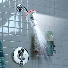 wireless shower light re again with the steam shower light wireless shower lighting options