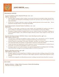 Sample Healthcare Marketing Resume Sales Expert Resume