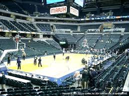 Bankers Fieldhouse Concert Seating Chart Bankers Life Fieldhouse Seating Map Bankers Life Seating Map