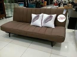 sofa bed informa baci living room